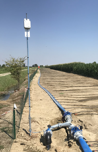 Brixia Irrigation